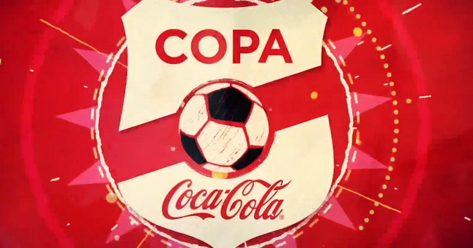 Copa Coca Cola Hero